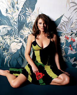 Elizabeth Hurley is still incredibly beautiful