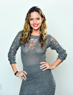 Josie Maran still gorgeous
