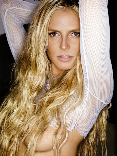 Awesome Heidi Klum Pics