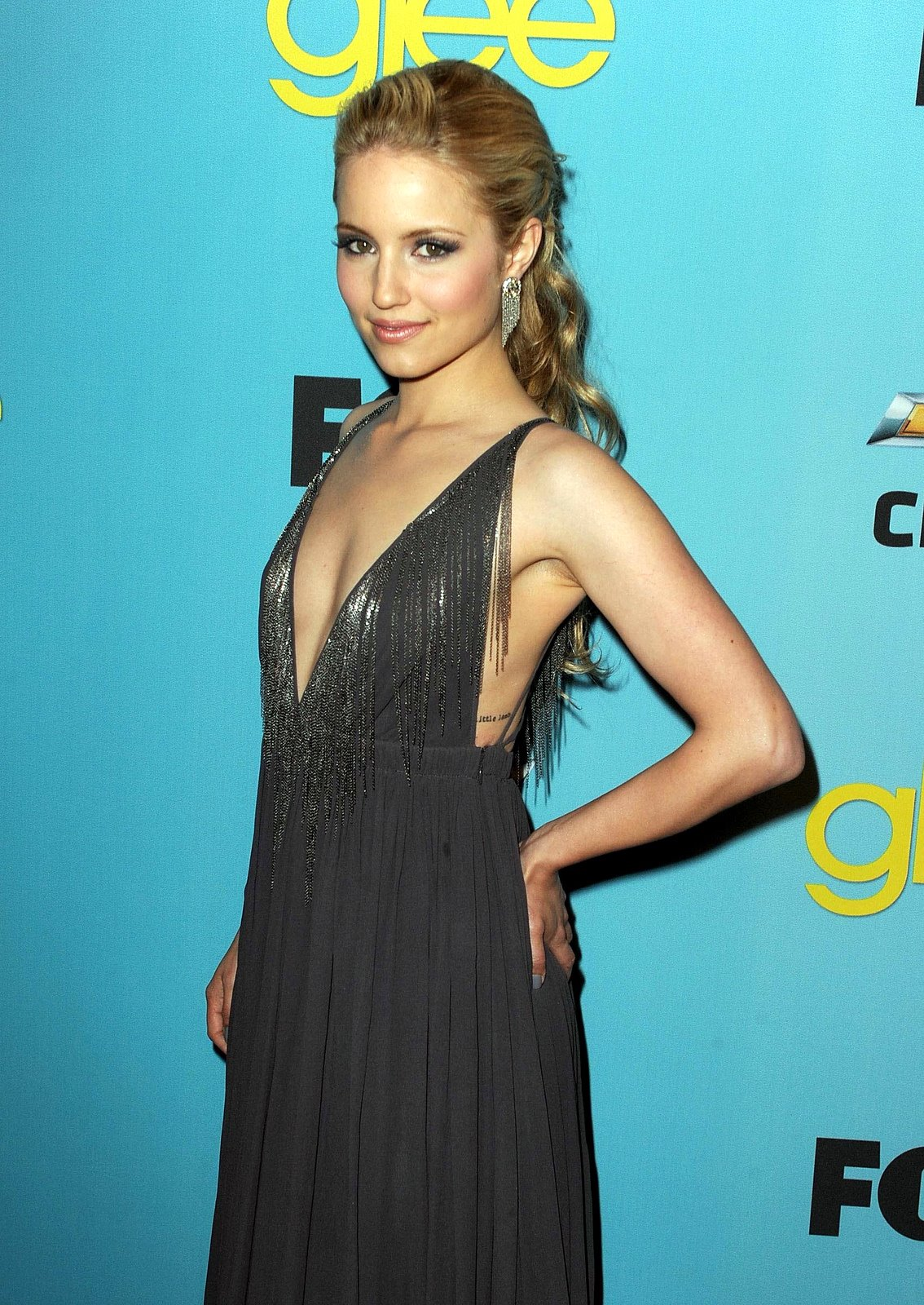 Download this Dianna Agron Exceptionally Hot picture