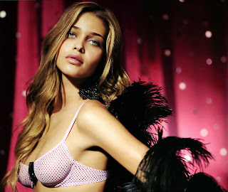 Ana Beatriz Barros in utterly sexy lingerie