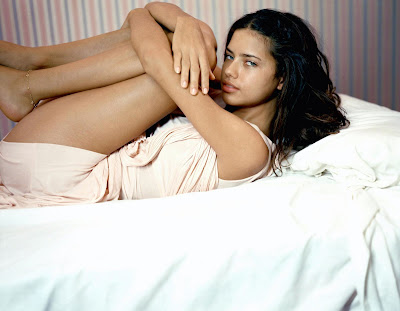 Some old pics of Adriana Lima