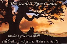 Gone With The Wind Celebration Ball