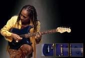 Kat Dyson Guitar Girl