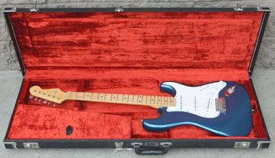 Lentz Guitar