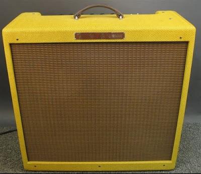 Fender '59 Bassman Tweed RI Reissue