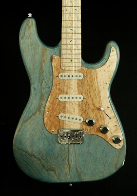 Delaney Guitars