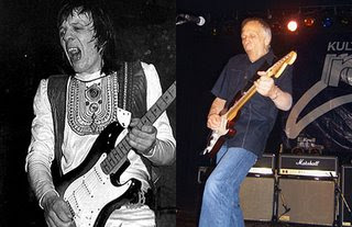 Robin Trower-Past and Present