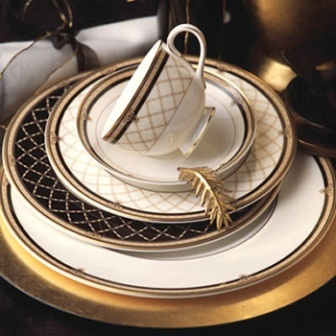 \ Paper Plates or Fine China?\  & Journey 66 -- Walking the Bible Day by Day: \