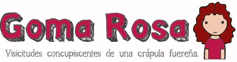 Goma Rosa