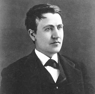 Thomas Alva Edison, Si Penyihir Menlo Park