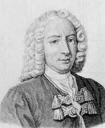 Daniel Bernoulli, Fisikawan dari Swiss