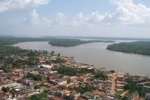 A Pérola do Tocantins: