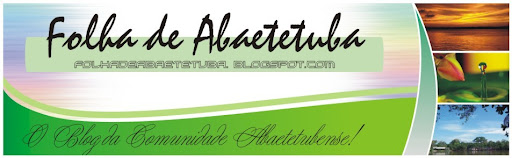 FOLHA DE ABAETETUBA