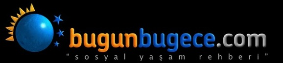 bugunbugece.com'un seyir defteri