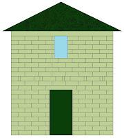 Проект дома Башня