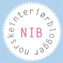 Norske Interiør Blogger