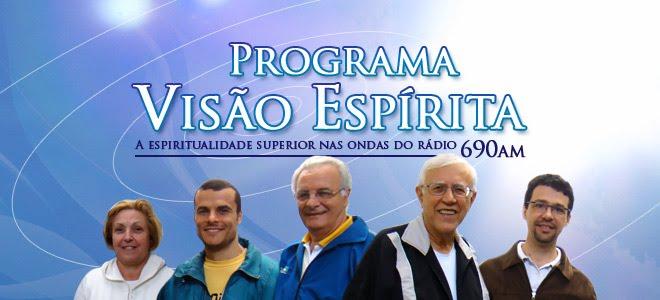 Programa Visão Espírita