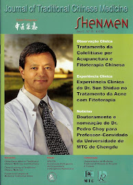 revista Shen Men