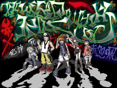 the world ends with you 2. The World Ends With You 2 ?