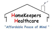 Homekeepers Healthcare - Atlanta