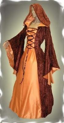 Eimper medieval la vestimenta medieval - Ropa interior medieval ...