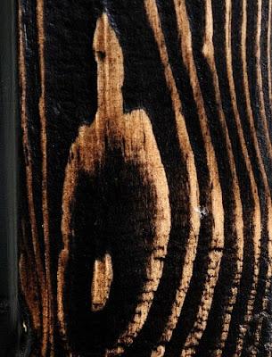 "BINGKAI / FRAME handmade ""ETNIK"""