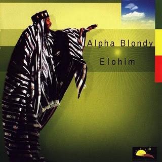 Alpha Blondy - Rasta Poue