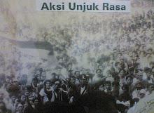 GERAKAN MAHASISWA 1998