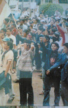GERAKAN MAHASISWA 1998