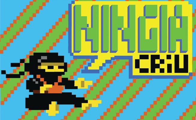 Ninja Crew