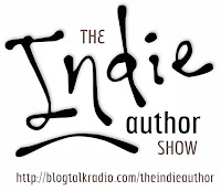 The Indie Author Show with host, Bobby Ozuna