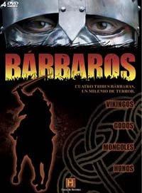 Barbaros: Vikingos