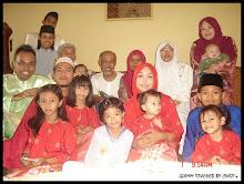Keluarge Bahagie ALIAH