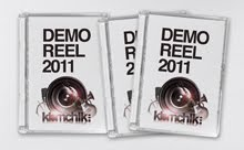 DemoReel, Již Brzy!
