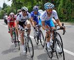 Blog de Serafín Martínez Acevedo, ciclista del Xacobeo Galicia