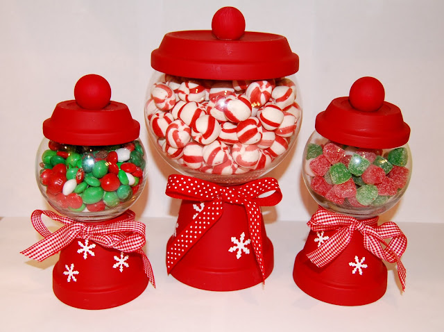 Christmas craft ideas babycenter for Crafty christmas gifts
