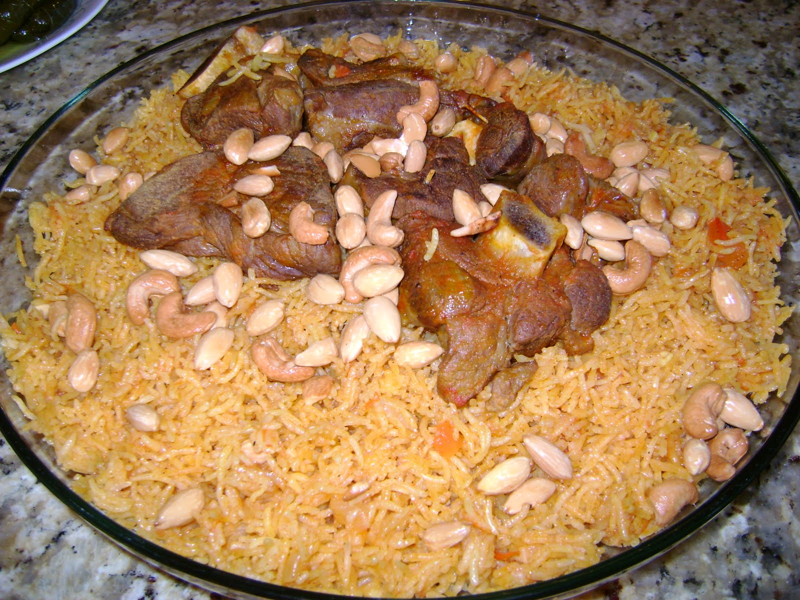 Saudi arabian food recipes 7000 recipes for Arabic cuisine food