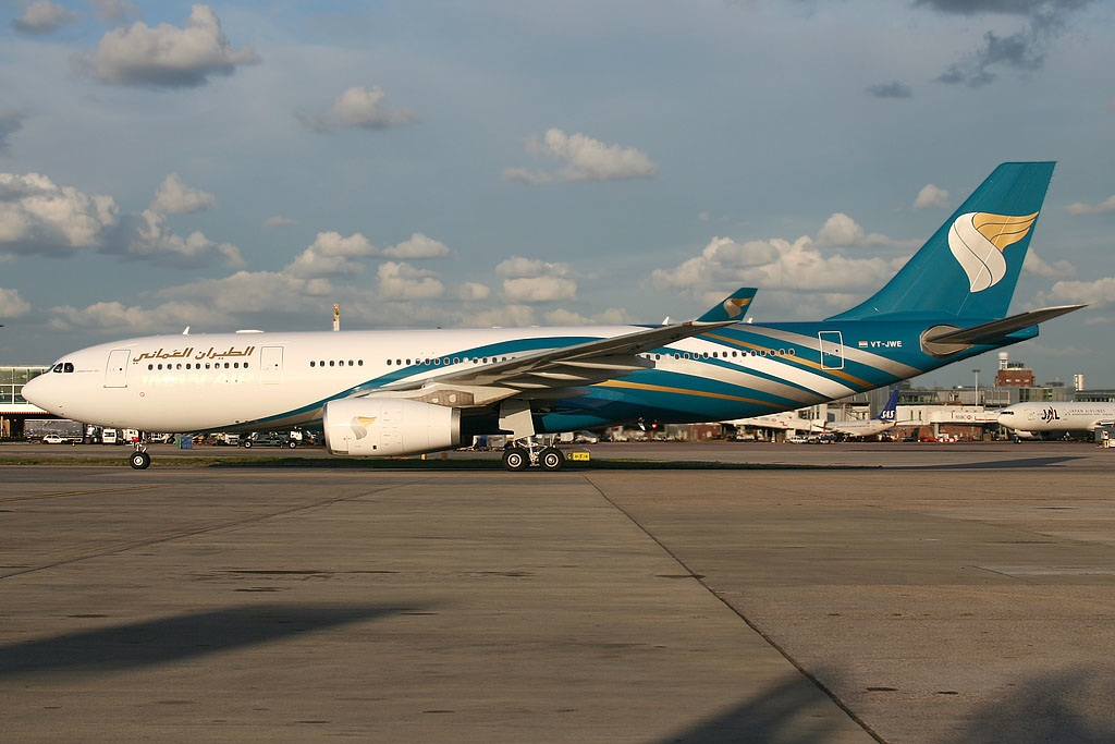 oman air To avail of these european destinations, oman air guests can book flights via the  oman air website to and from madrid, brussels, vienna and.