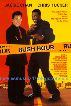Rush Hour (1998) Comedy Movie Download