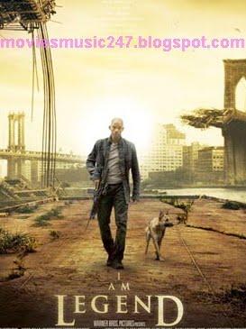 I am Legend (2007) movie Download