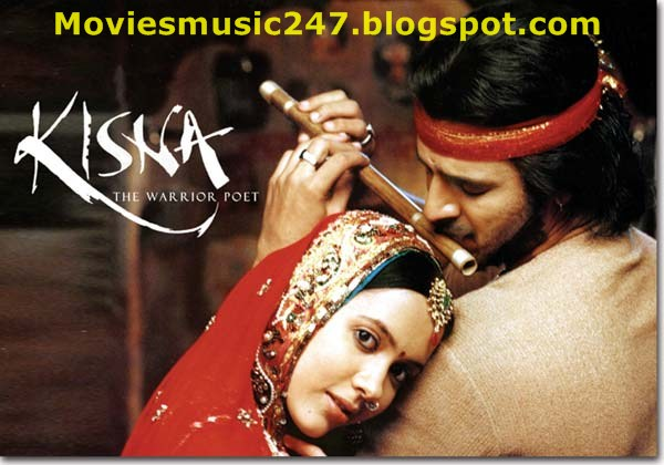 Kisna (2005) Hindi movie