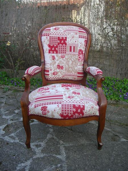 Atelier 2 b a fauteuil louis philippe restauration compl te - Fauteuil de bureau louis philippe ...