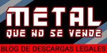¬ Metal Que No Se Vende...