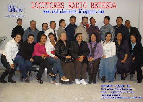 Radio Betesda
