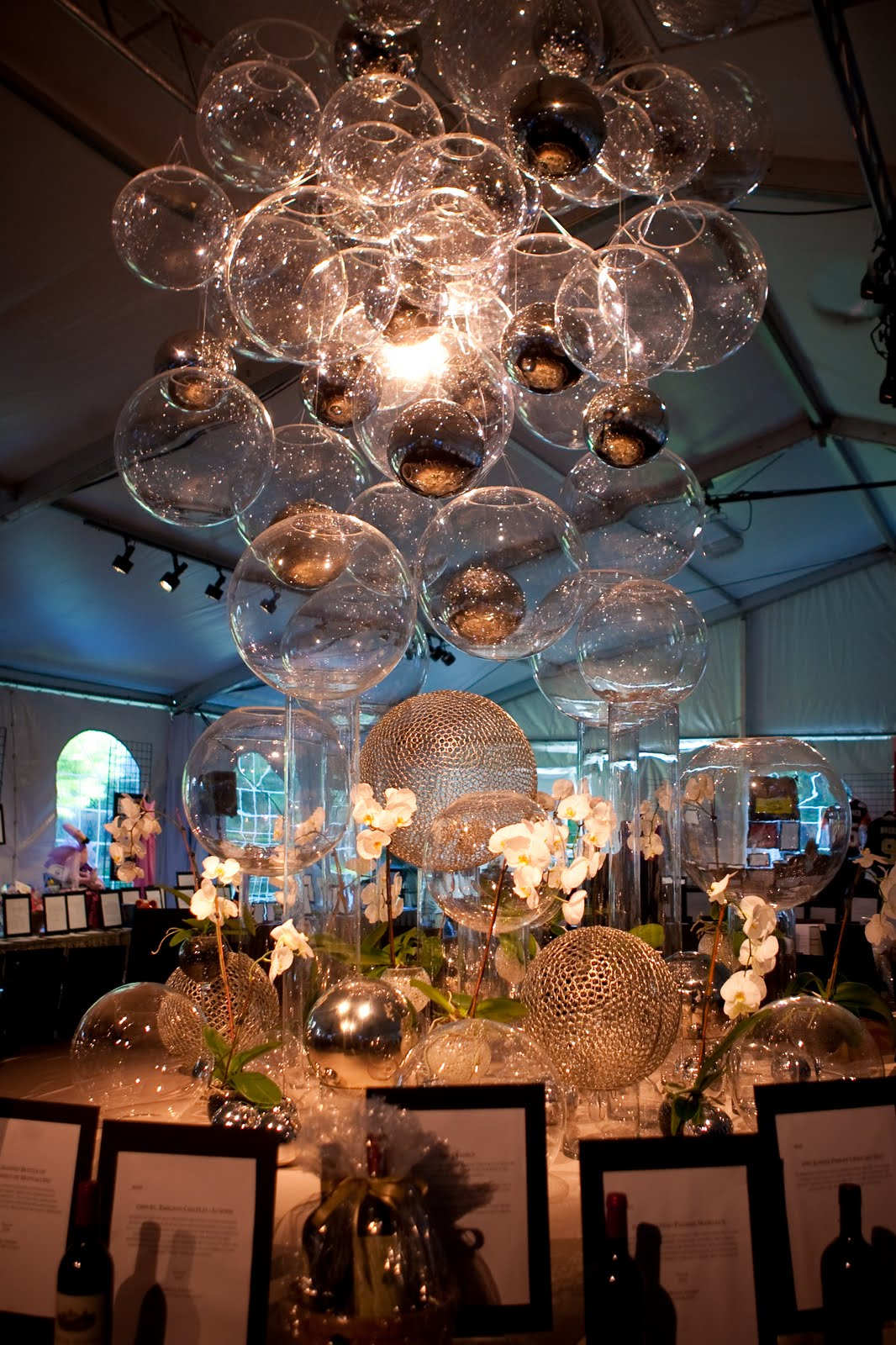 Jdrf stories of hope legendary events for Decor 4 events