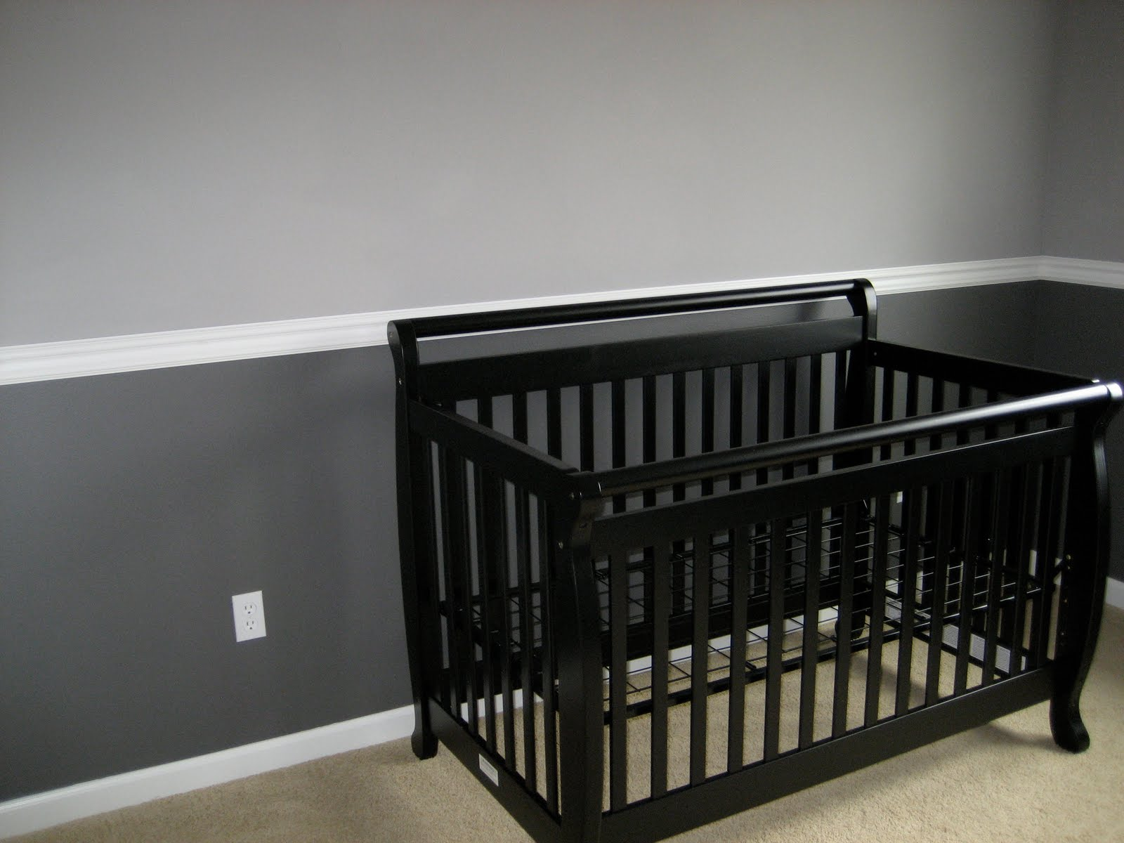 color master bedrooms gray wall two tones bedrooms color ideas
