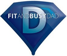 Chris Lopez's FitandBusyDad Workouts