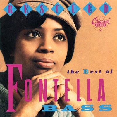 Fontella Bass - Rescued - The Best Of Fontella Bass