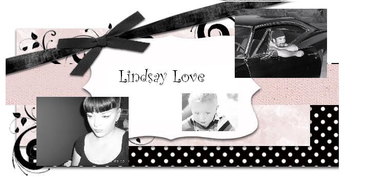 Lindsay Love